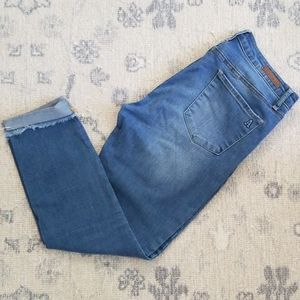 Articles of Society skinny ankle size 30